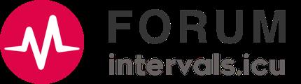 Intervals.icu Forum